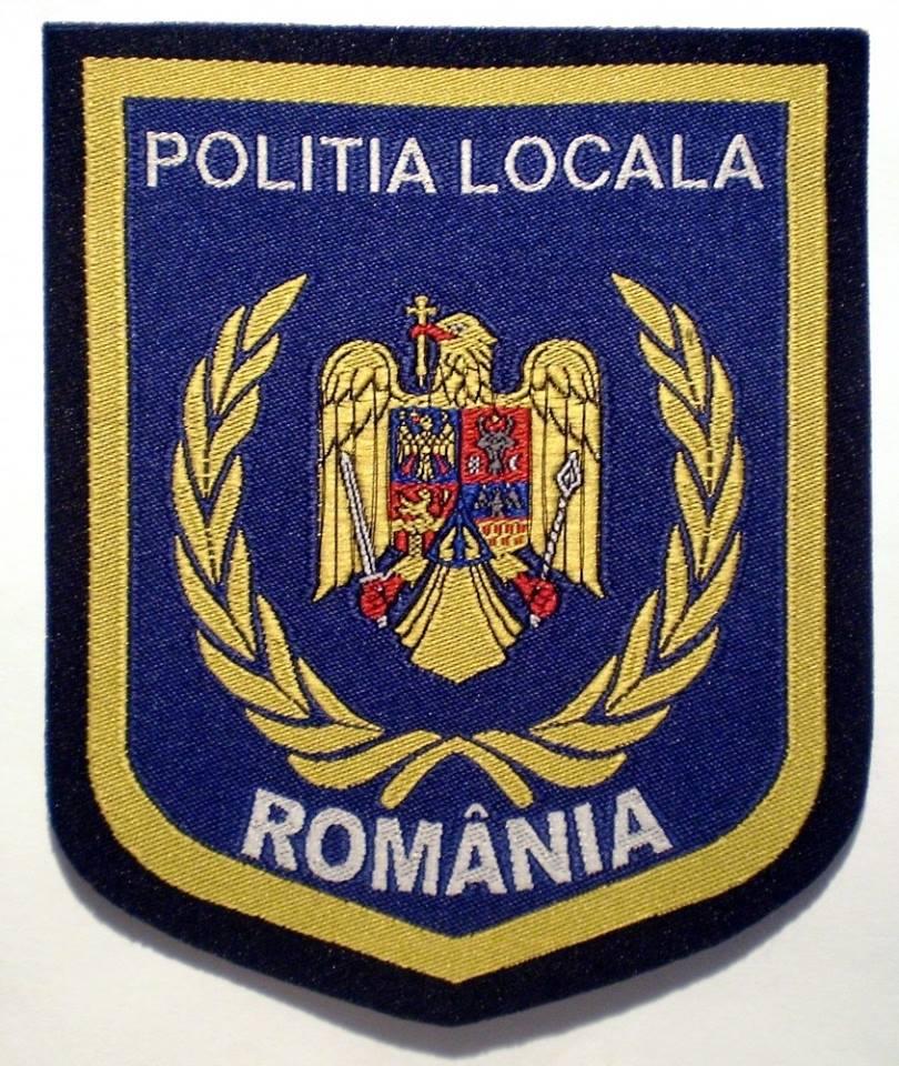 Poliția Locală Deva a aplicat în 2016 cu 60% mai multe sancțiuni decât în 2015