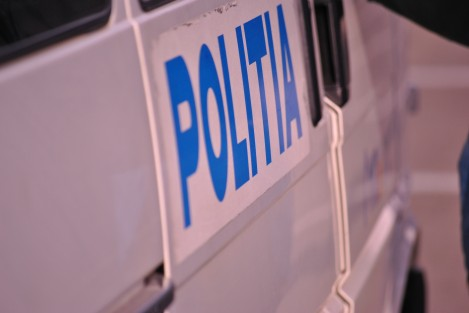 Petroșani: Grav accident de circulație provocat de o șoferiță de 60 de ani