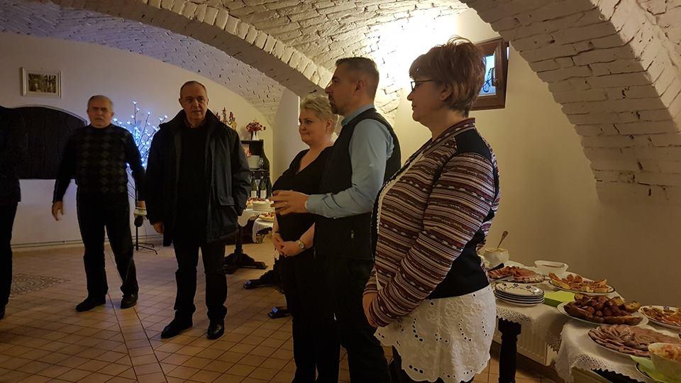 Consiliul Județean Hunedoara și Agenția de Dezvoltare Economico-Socială Hunedoara susțin producătorii tradiționali