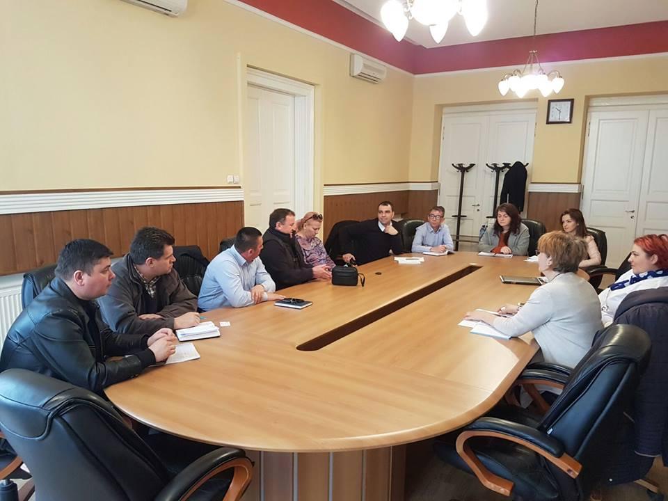 Deva: Ministerul Agriculturii și Dezvoltării Rurale încurajează certificarea produselor tradiționale la nivel european