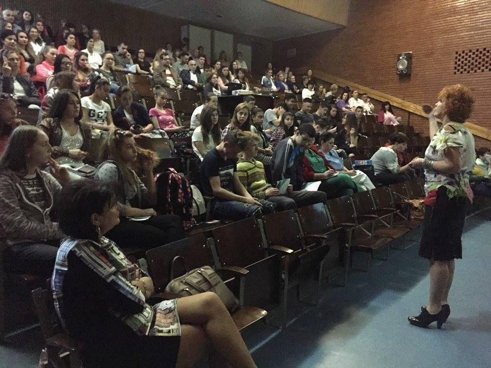 Simpozion pe tema vaccinării desfășurat în Hunedoara