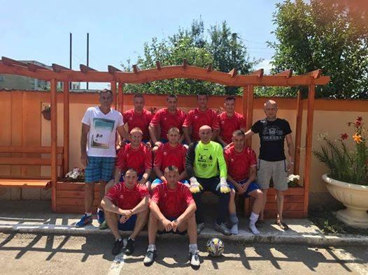 Echipa de minifotbal a IJJ Hunedoara, calificată la turneul final al campionatului MAI
