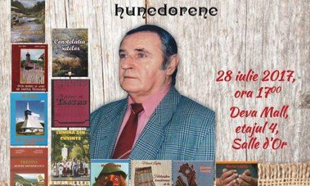 Marcel Lapteș, cronicar al culturii populare hunedorene