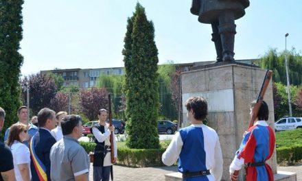 Comemorarea lui Iancu de Hunedoara a avut loc azi