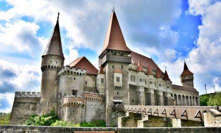 Încasări record la Castelul Corvinilor din Hunedoara