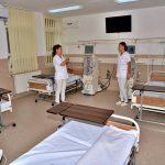 Spitalul din Hunedoara are stație de dializă