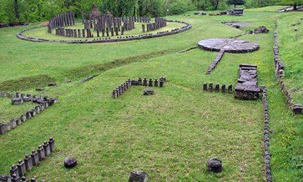 Situl Sarmizegetusa Regia se închide publicului pe o perioadă determinată