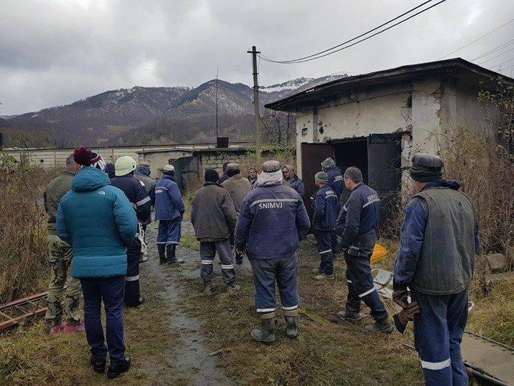 Un miner a decedat în urma unei explozii produse la mina Uricani