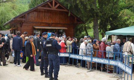 Jandarmii hunedoreni, alături de cetățeni la sfârșitul acestei săptămâni