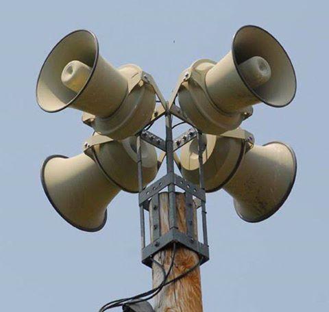 Exercițiu național de alarmare publică în Deva miercuri, 5 septembrie