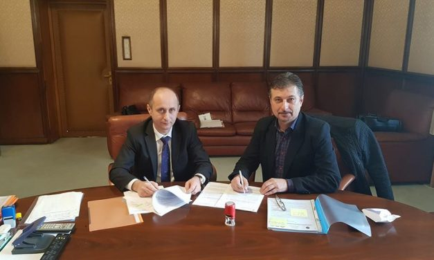Creșă nouă și școală rebilitată în Hunedoara, în 2018