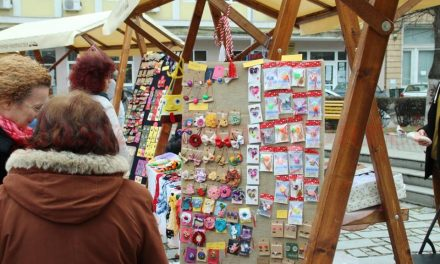 Târgul de Mărțișor din Deva își deschide porțile pe 26 februarie, în Piața Unirii