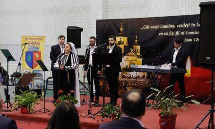 Concerte de pricesne, în postul Paștelui, în județul Hunedoara