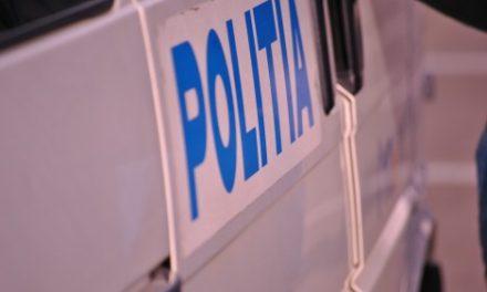 Accident în Petroșani