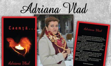 Lansare de carte Adriana Vlad, la Deva
