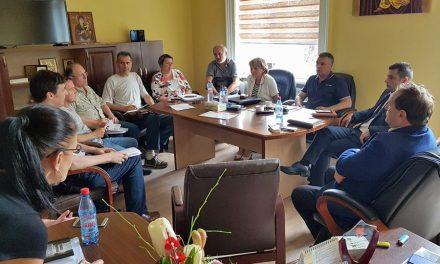 Primăria Deva continuă colaborarea cu Complexul Energetic Hunedoara, în vederea furnizării energiei termice către populație