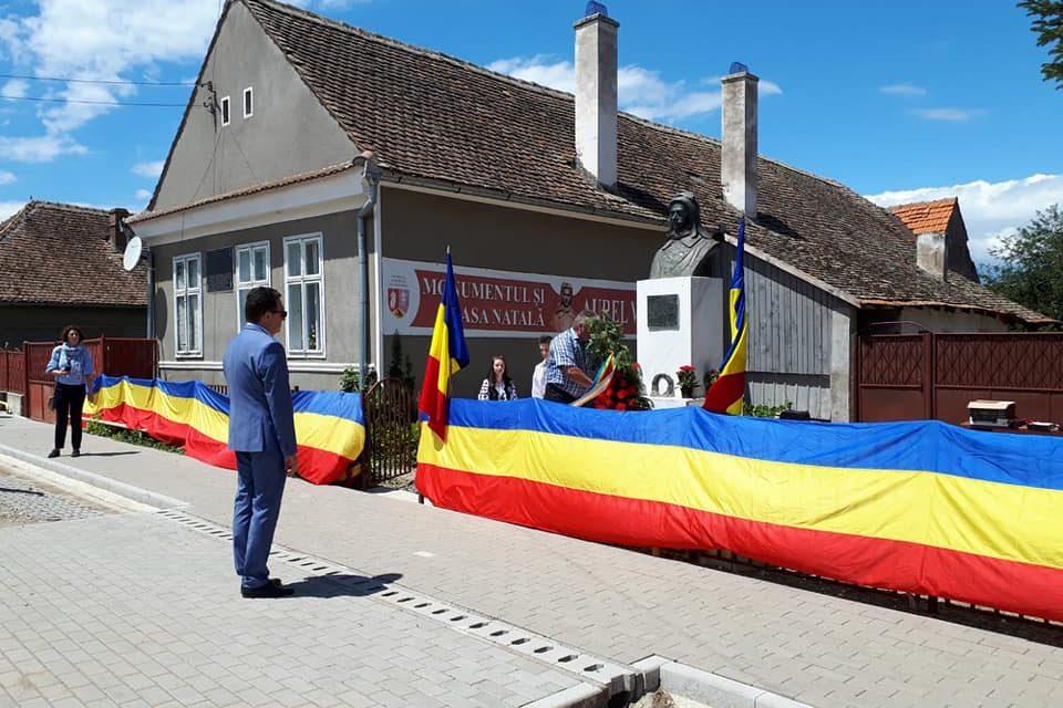 Sărbătoare dedicată pionierului aviației române, Aurel Vlaicu