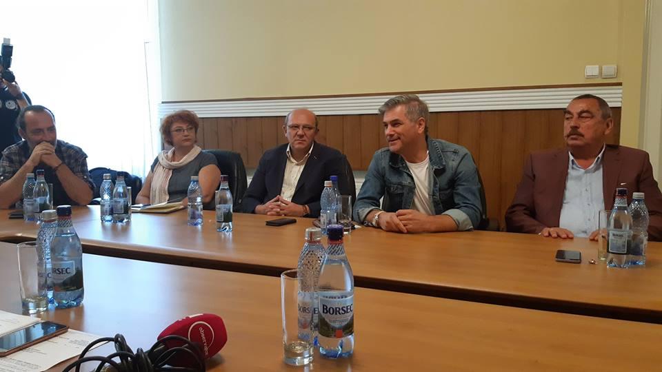 """""""Povești cu gust"""", proiect lansat la Deva"""