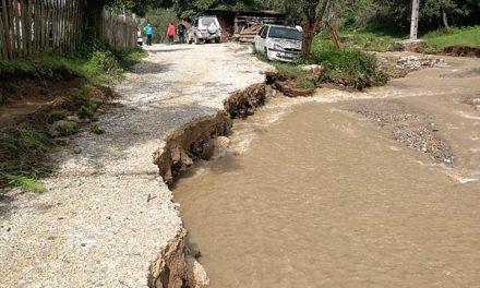 Drumuri județene din Hunedoara afectate de viituri
