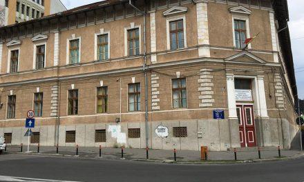 """Investiții de peste 2,3 milioane de euro, la Colegiul Naţional Pedagogic """"Regina Maria"""" din Deva"""