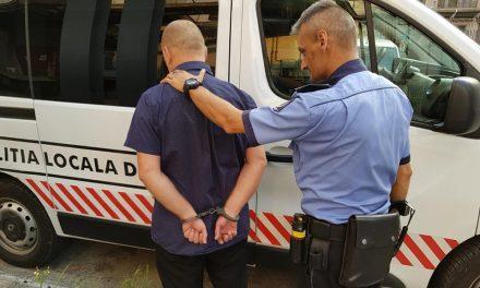 Amenzile aplicate de Poliția Locală Deva au depășit în luna august, suma de 42.000 lei