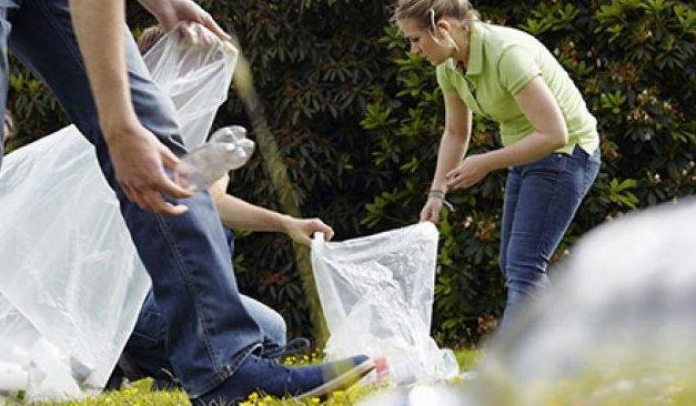 Ziua Mondială a Curățeniei la Deva
