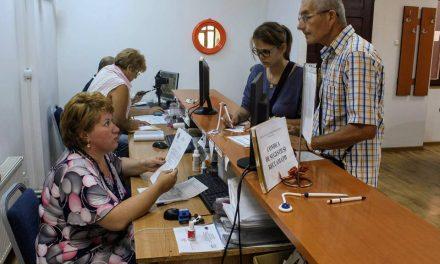 Program prelungit la Evidența Persoanelor Deva, în zilele referendumului