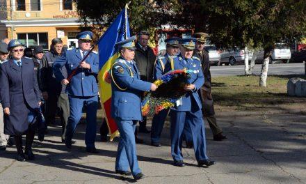 Ziua Armatei, sărbătorită și în Hunedoara