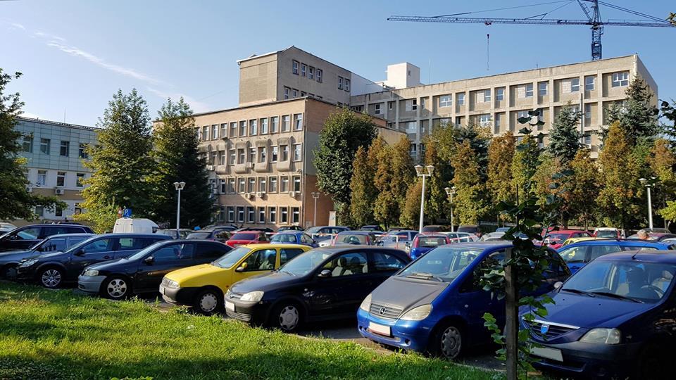Primăria Deva a virat 110.385 de lei în contul Spitalului Județean de Urgență Deva