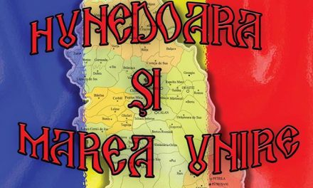 Hunedoara și Marea Unire – ședință omagială