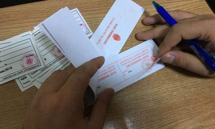 Începe distribuirea tichetelor gratuite pentru transportul public local în Deva