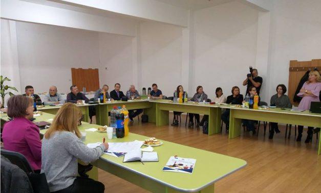 Primăria Deva susține învățământul dual în școli