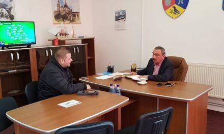 Început de an cu audiențe la biroul teritorial al CJ Hunedoara de la Petroșani