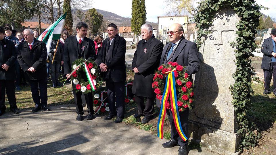 Ziua Maghiarilor, marcată și în Hunedoara