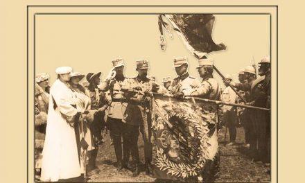 """Expoziție de fotografie """"Familia Regală pe Frontul Marelui Război (1916-1918)"""" la Teatrul de Artă Deva"""