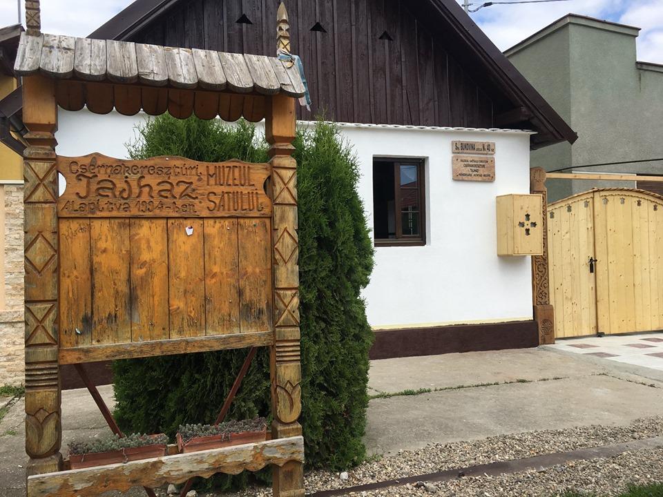 Sărbătoarea tradițiilor bucovinene la Cristur