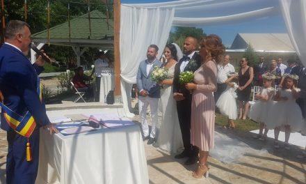 Ziua din acest an cu cele mai multe căsătorii la Deva – sâmbătă, 20 iulie