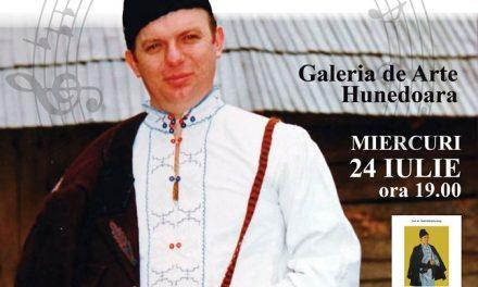 Lansare de carte dedicată lui Drăgan Muntean