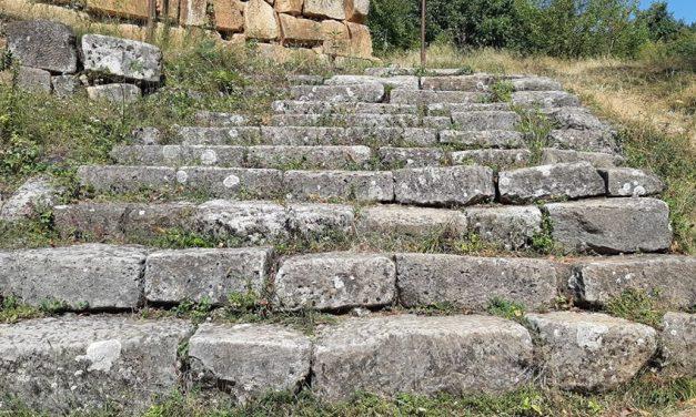 Cetățile dacice din Munții Orăștiei, în administrarea Consiliilor Județene Hunedoara și Alba