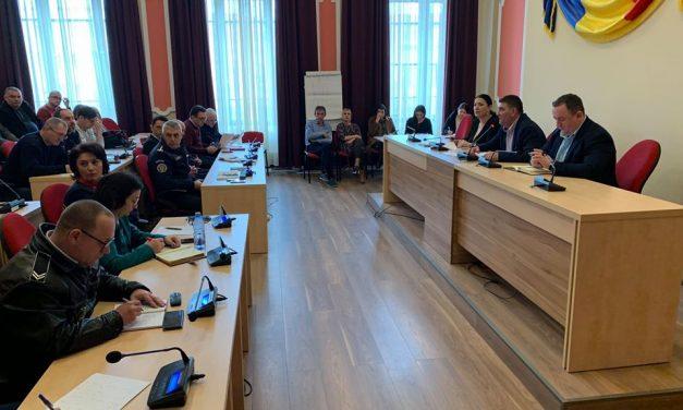 Măsuri luate de Comitetul Local pentru Situaţii de Urgenţă al municipiului Deva pentru prevenirea şi limitarea îmbolnăvirilor cu noul Coronavirus